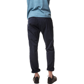 Houdini W's Commitment Chinos blue illusion